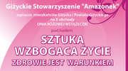 Amazonki zapraszają na Dzień Różowej Wstążeczki