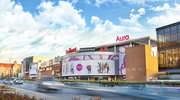 Nowe odsłony sklepów w Aura Centrum