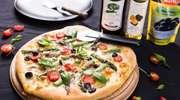 Przepis na obiad - biała pizza ze szparagami i anchois