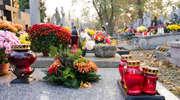 Wyjeżdżasz, by odwiedzić groby bliskich. 1 listopada bez niespodzianek