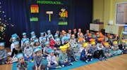 Pasowanie na przedszkolaka w Wieliczkach