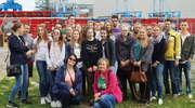 Uczniowie ZSZ w Papenburgu