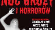 Zdobądź zaproszenie na noc horrorów