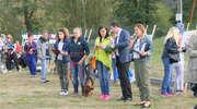 Akcja - zerwijmy łańcuchy w Lidzbarku [zdjęcia]