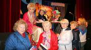 Babski Kabaret - czyli Old Spice Girl w Lidzbarku