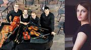 Koncert Kwartetu Smyczkowego Elbląskiej Orkiestry Kameralnej z solistką