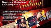 Musical Casting w Olsztynie