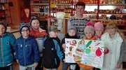 Śniadanie daje moc! Dzieci w Marwałdzie o tym wiedzą