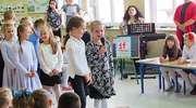Dzień Edukacji Narodowej w ZS w Pieckach w klasach 0-III