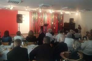 Seniorzy świętowali w Wielbarku