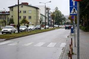 Handlowcy obawiają się przebudowy.  Zablokuje dojazd do ich sklepów?