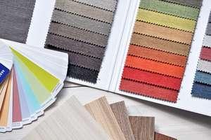 Trendy kolorystyczne we wnętrzach