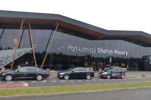 Rekordowy miesiąc w Porcie Lotniczym Olsztyn-Mazury. Odprawiono blisko 15,5 tys. pasażerów