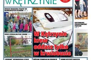Gazeta nie tylko w Kętrzynie