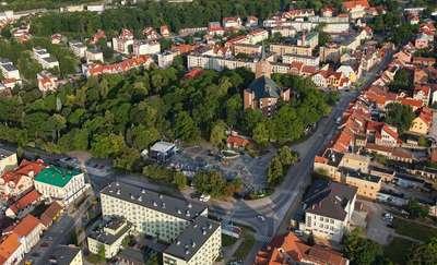 Gmina Olecko przejmie 21 ulic powiatowych