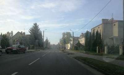 W przyszłym tygodniu ruszają prace na ul. 1 Maja! Odcinek ma być zamknięty!