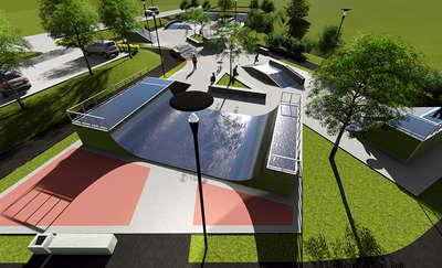 Ruszyły konsultacje w sprawie budowy skateparku