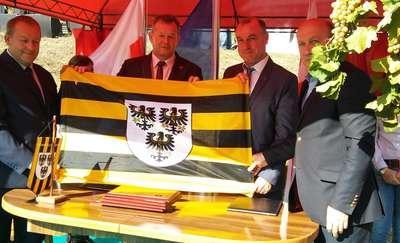 Powiat gołdapski współpracuje z gminą Gori w Gruzji