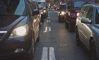 Dekalog bezpiecznego kierowcy podczas Wszystkich Świętych