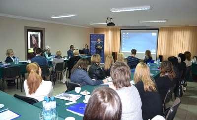 W Olsztynie rozmawiali o pracy dla więźniów
