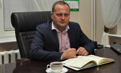 Nowy dyrektor w WMODR w Olsztynie