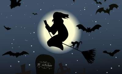 Biskup ostro o Halloween:  to antychrześcijański zwyczaj