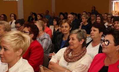 Uroczysta akademia z okazji Święta Edukacji Narodowej w Iłowie