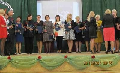 Jubileusz 70-lecia Szkoły Podstawowej w Sępopolu