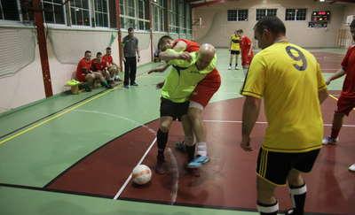 Jest już terminarz futsalowych mistrzostw powiatu. Zaczynamy 13 listopada
