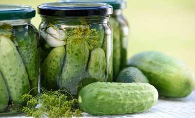 Dlaczego warto robić i jeść kiszonki?