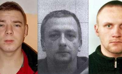 Policja szuka tych mężczyzn. Są listy gończe