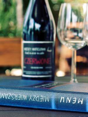 """Restauracja """"Między Wierszami"""" zaprasza w podróż po smakach Francji"""