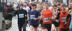 Olsztyn Biega, czyli treningi, zawody na 10 km i półmaraton Ukiel