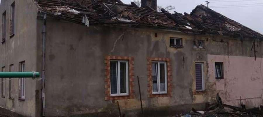 Cztery rodziny straciły wszystko w pożarze. Możesz im pomóc