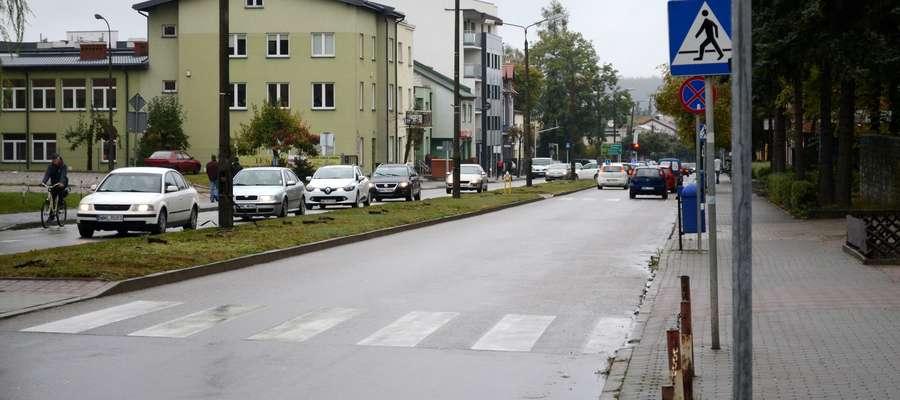 Ulica Lelewela ma zostać przebudowana