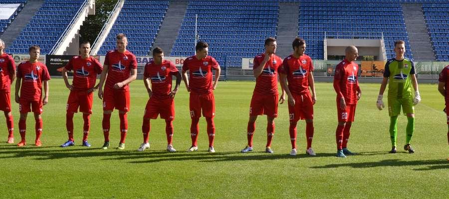 Najwyższy czas na trzecie ligowe zwycięstwo Sokoła Ostróda