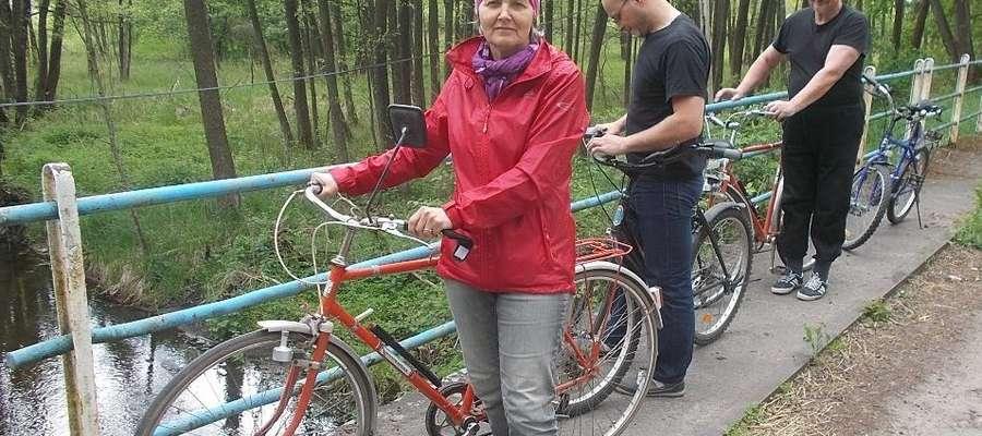 Mieszkańcy gminy Świętajno wzięli sprawy w swoje ręce