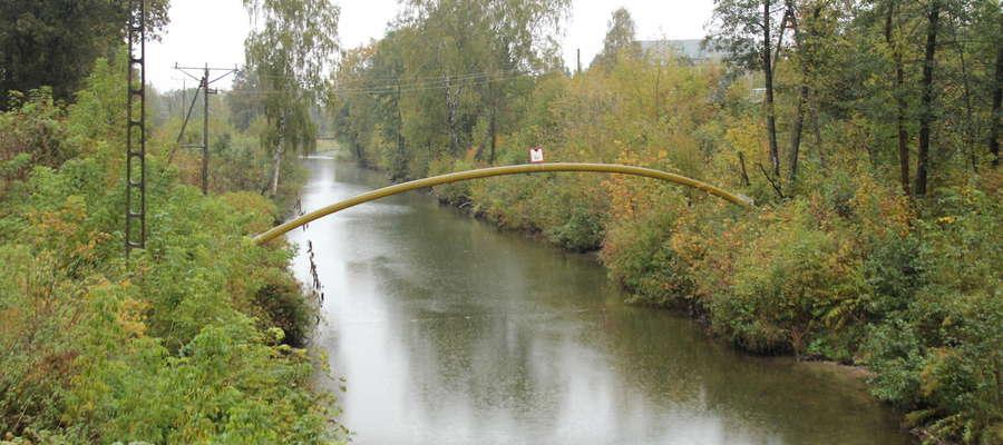 Kanał Niegociński będzie w remoncie  do końca listopada 2017 roku