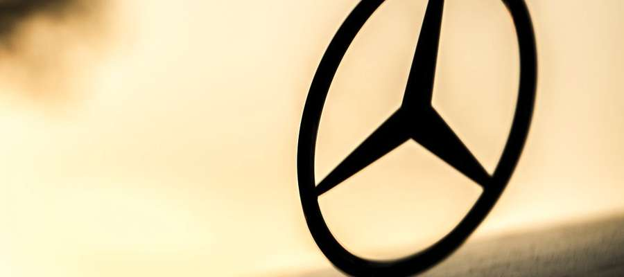 Silniki Mercedesa będą produkowane w Polsce
