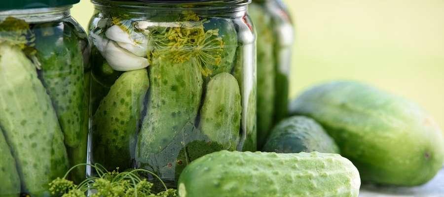 Dlaczego warto jeść kiszonki? Sprawdź!