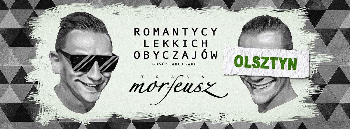 Romantycy Lekkich Obyczajów na koncercie w Andergrancie - full image