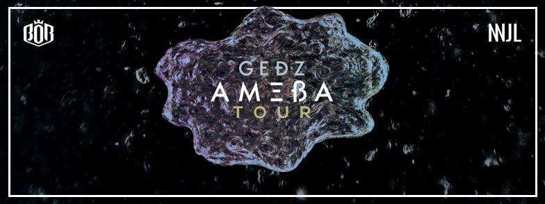 Gedz Ameba Tour w Anderze - full image