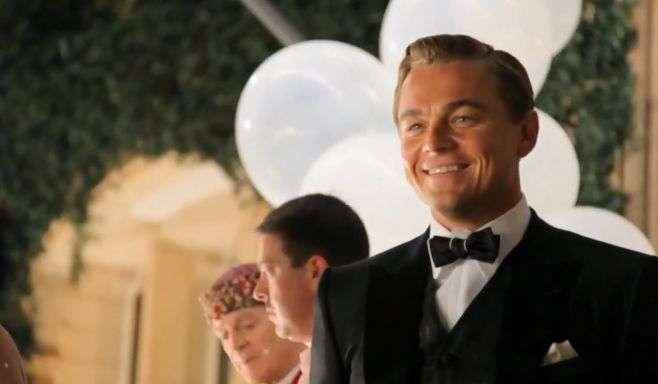 Leonardo DiCaprio udostępnił w sieci swój najnowszy film - full image