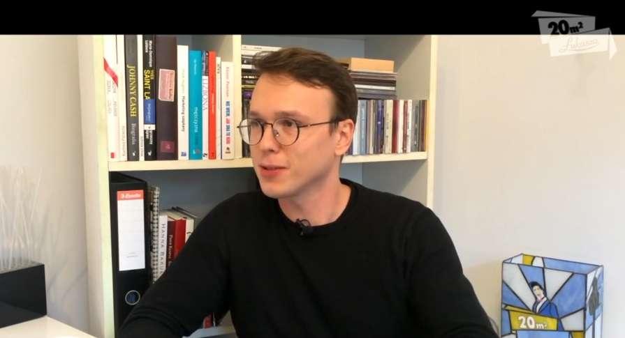 Jak Krzysztof Gonciarz odniósł sukces na YouTubie? - full image