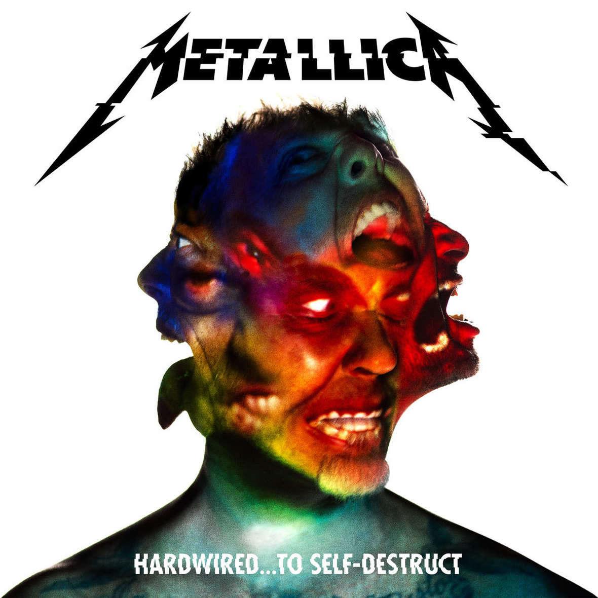 Metallica -  HARDWIRED... TO SELF-DESTRUCT [RECENZJA] - full image