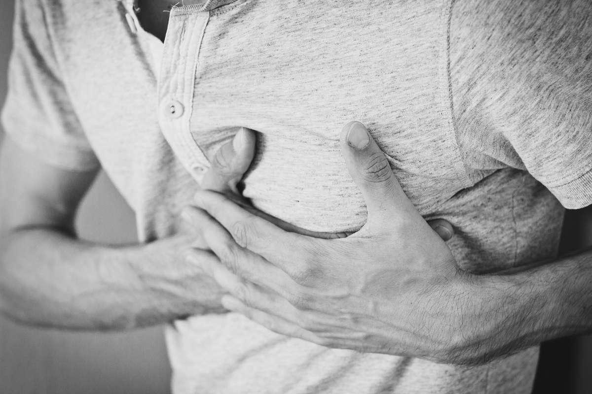 5 najniebezpieczniejszych wrogów serca - full image