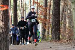 CITY TRAIL z Nationale-Nederlanden Olsztyn - bieg 6