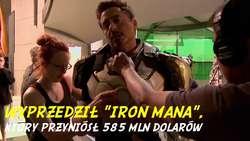 """""""Doktor Strange"""" przyniósł Marvelowi rekordowe zarobki. Wyprzedził Iron Mana"""