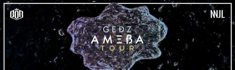 Gedz Ameba Tour w Anderze