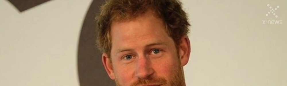 Książę Harry ma nową dziewczynę?